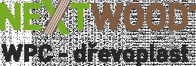 NEXTWOOD - WPC terasy/ploty/dlaždice
